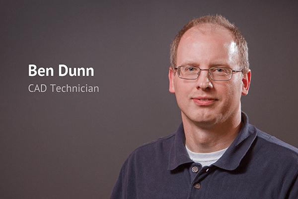 Ben Dunn Tulsa Architect