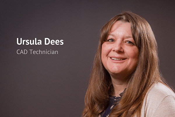 Ursula Dees Tulsa Architect