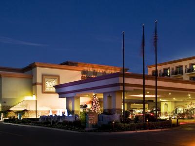 Chumash Casino & Resort