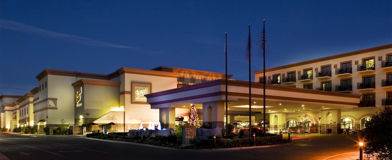 Chumash Casino & Resort