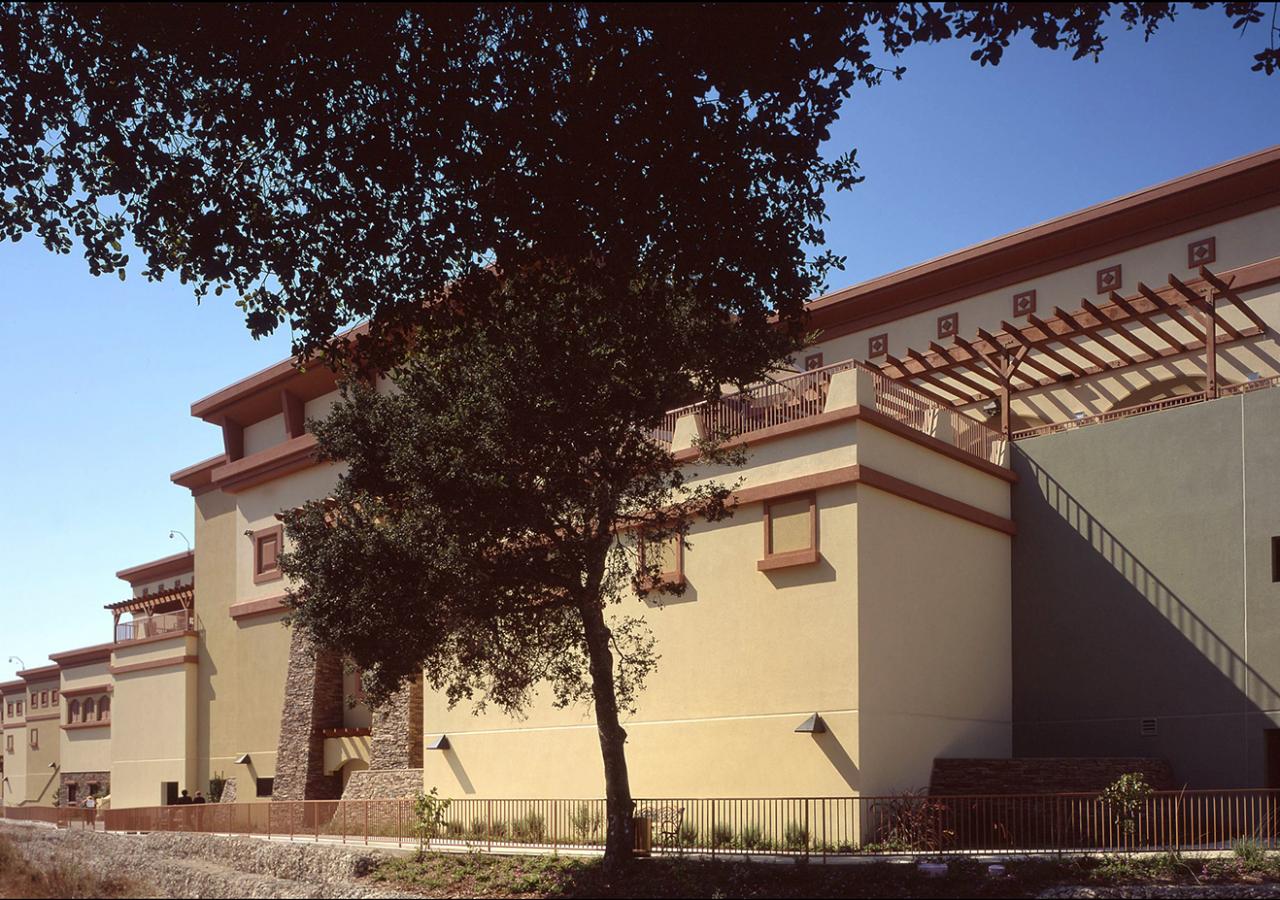 Chumash casino resort address
