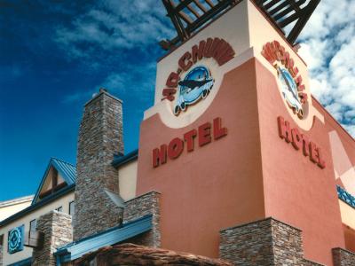 Ho-Chunk Hotel & Casino