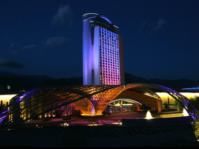 Morongo Casino Resort
