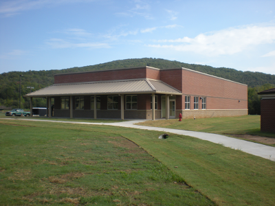 Cass Civilian Cons. Center
