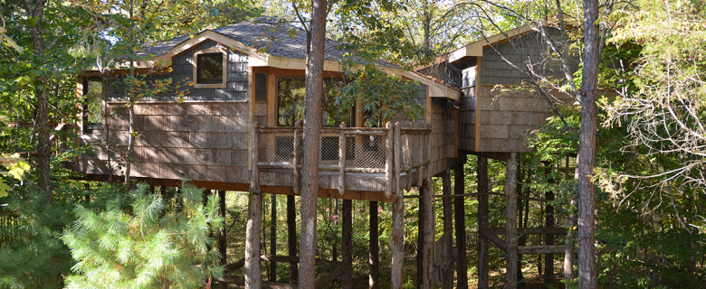 Bluegreen Treehouse