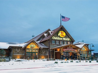 Bass Pro Colorado Springs